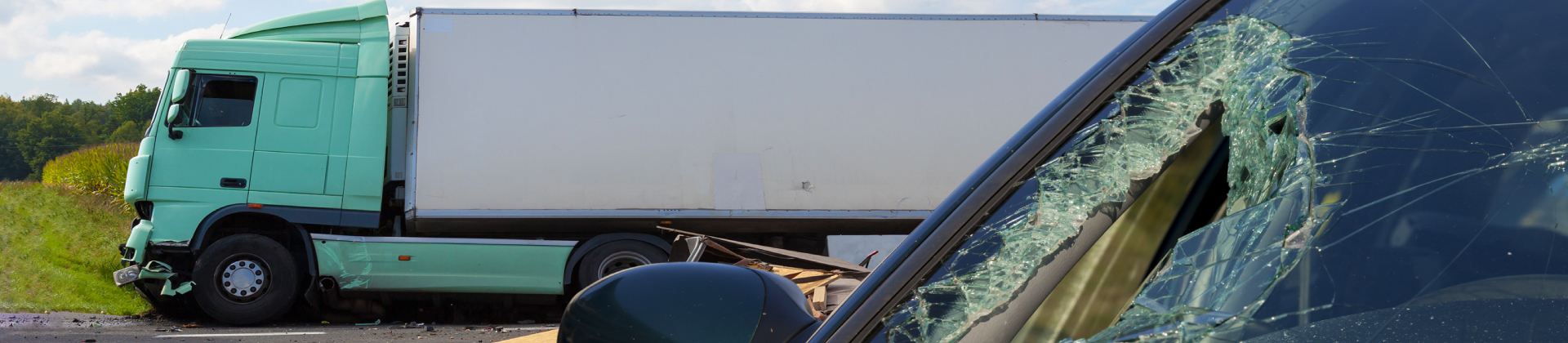 Philadelphia Truck Accident Lawyers | 18 Wheelers & Tractor Trailers